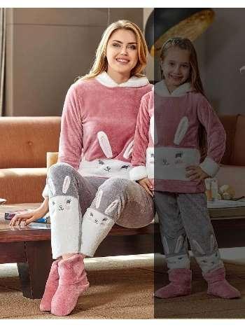 Bayan Pijama Takım Dowry 09-764