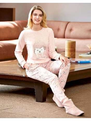 Bayan Pijama Takım Dowry 09-767