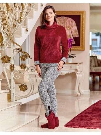 Bayan Pijama Takım Dowry 09-769