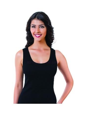 Bayan Siyah Biyeli Ribana Kaşkorse Öztaş A2027