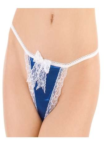 La Blinque Bayan String-Çamaşır 481
