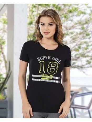 Bayan T-Shirt HMD 9005