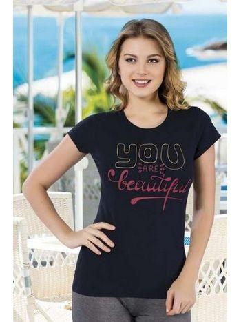 Bayan T-Shirt HMD 9009