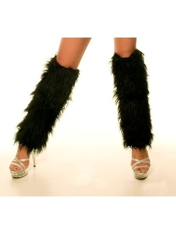 La Blinque Bayan Tiftik Bacaklık 5008 siyah