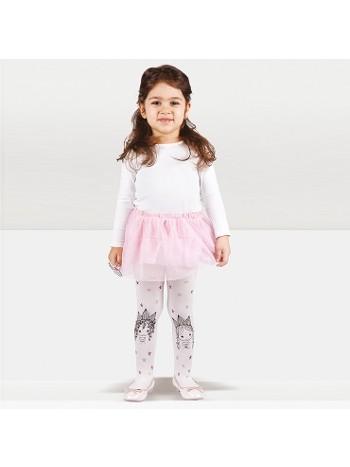 Daymod Begüm Çocuk Külotlu Çorap