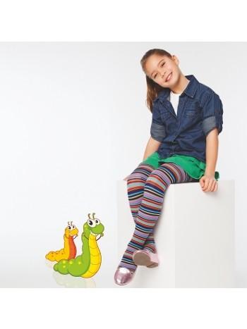 Daymod Beliz Çocuk Külotlu Çorap D2123013