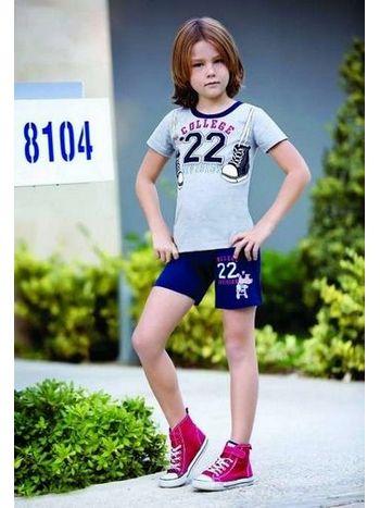 Berrak Erkek Çocuk 22 Baskılı Takım 1533
