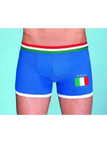 Berrak Erkek Modal İtalia Boxer 1085