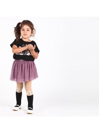 Daymod Bobo Çocuk Külotlu Çorap