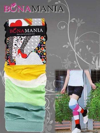 Bona Mania Dizüstü Çorap B81101