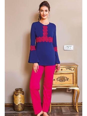 Brodeli Pijama Lady 9319