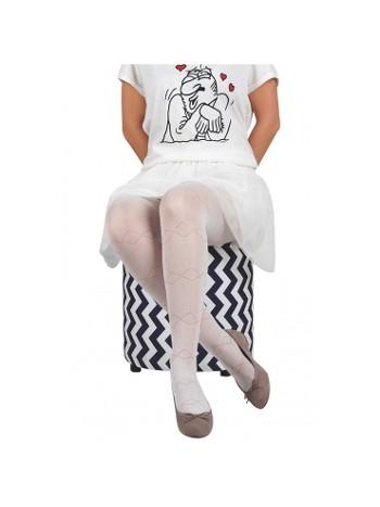 Daymod Burçak Çocuk Külotlu Çorap D2122073
