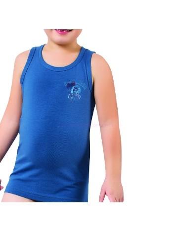 Çocuk Lycralı Atlet Öztaş A3622