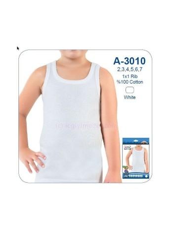 Çocuk Ribana Atlet Öztaş A3010