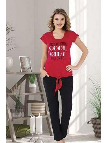 Cool Girl Bayan Pijama Takımı HMD 80145