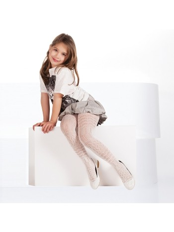Daymod Daisy Çocuk Külotlu Çorap