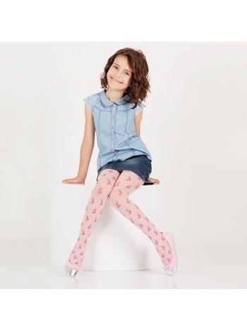 Daymod Damla Çocuk Külotlu Çorap