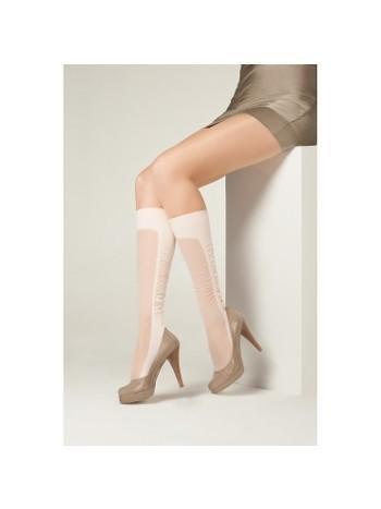 Daymod Akik Bayan Dizaltı Çorap D1222125