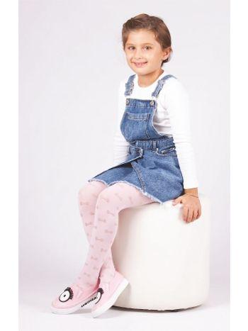 Daymod Almira Çocuk Külotlu D2144005