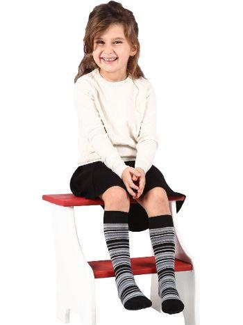 Daymod Beliz Çocuk Dizaltı Çorap D2222001
