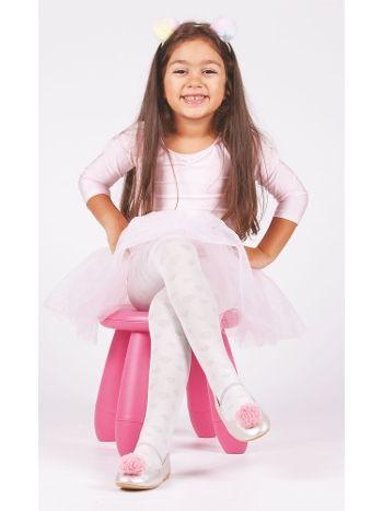 Daymod Kalpli Çocuk Külotlu Çorap D2122081