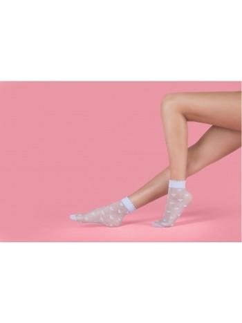 Daymod Monica Bayan Soket Çorap D1521115
