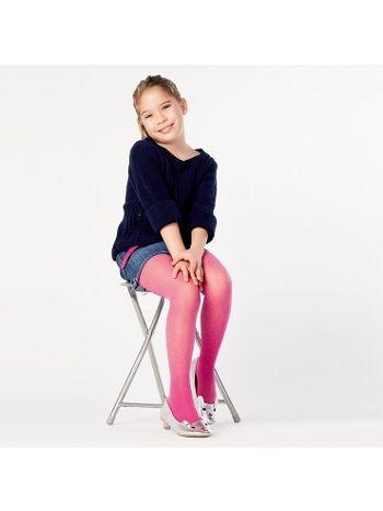 Daymod Mycro 50 Çocuk Külotlu Çorap