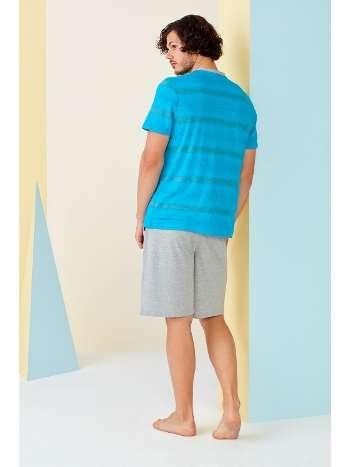 T-Shirt & Şort Takım Doreanse 4514