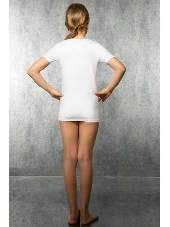 Kız Çocuk T-shirt Doreanse 400