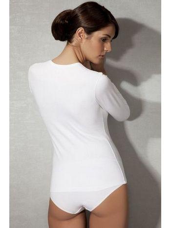 Bayan T-shirt Lounge Doreanse 9385