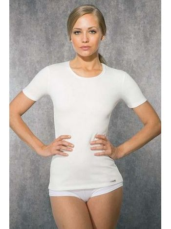 Bayan T-shirt Thermalwear Doreanse 9555