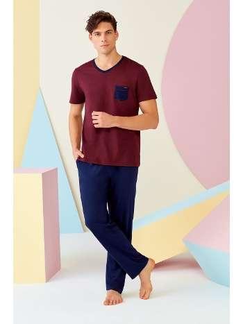 T-Shirt & Pantolon Takım Doreanse 4502