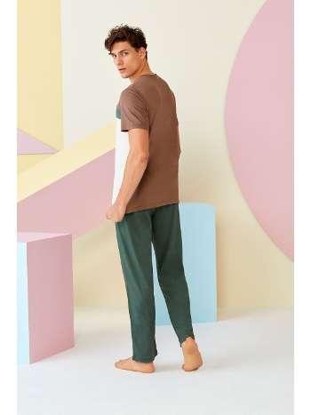 T-Shirt & Pantolon Takım Doreanse 4518