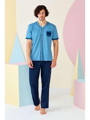T-Shirt & Pantolon Takım Doreanse 4511