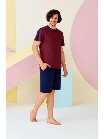 T-Shirt & Şort Takım Doreanse 4503