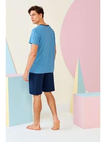 T-Shirt & Şort Takım Doreanse 4508