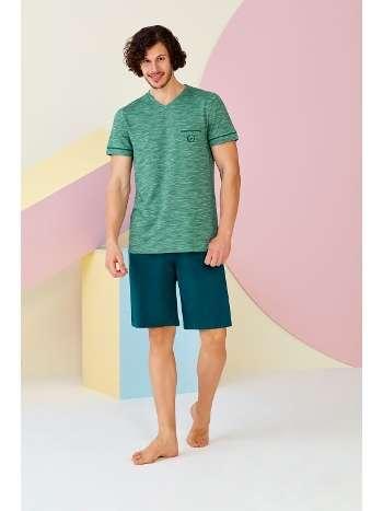T-Shirt & Şort Takım Doreanse 4515