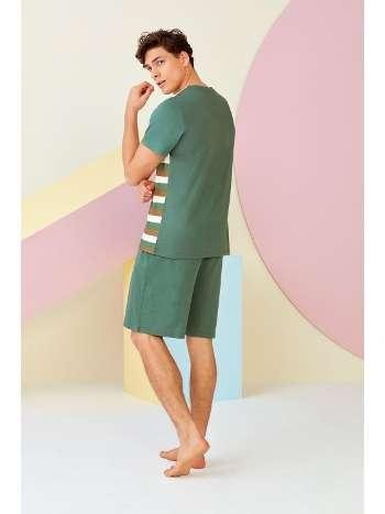 T-Shirt & Şort Takım Doreanse 4510