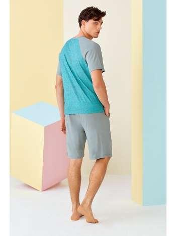 T-Shirt & Şort Takım Doreanse 4506