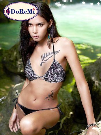 DoReMi Eirene Bikini