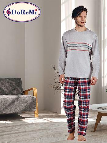 DoReMi Strong Lines Erkek Pijama Takımı