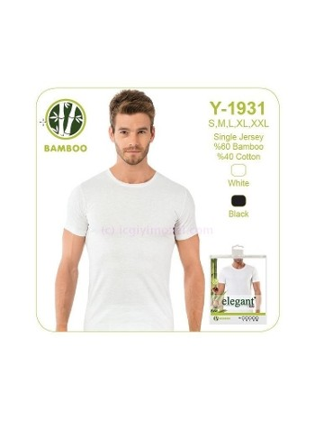 Elegant Erkek Bambu Bisiklet Öztaş Y1931