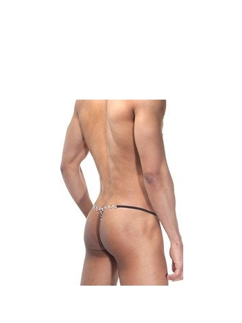 La Blinque Erkek Çamaşır String 069