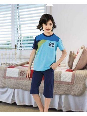 Erkek Çocuk Kapri Takım HMD 5372