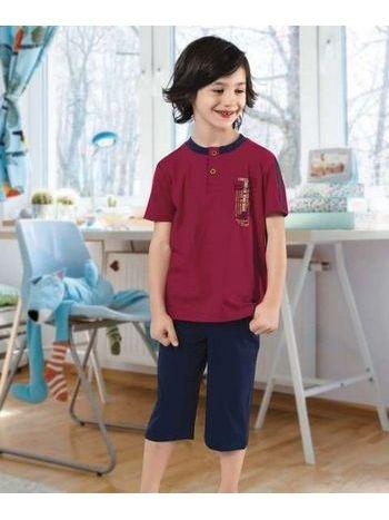 Erkek Çocuk Kapri Takım HMD 5377
