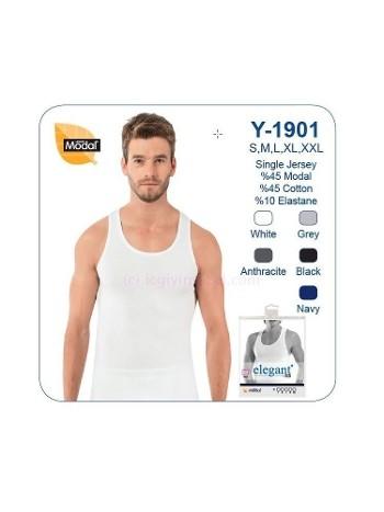 Erkek Elegant Atlet Öztaş Y1901
