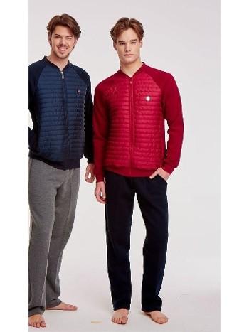 Erkek Eşofman Takımı Mod Collection 3002
