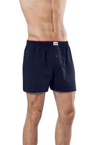 Erkek Likralı Boxer Hmd E305