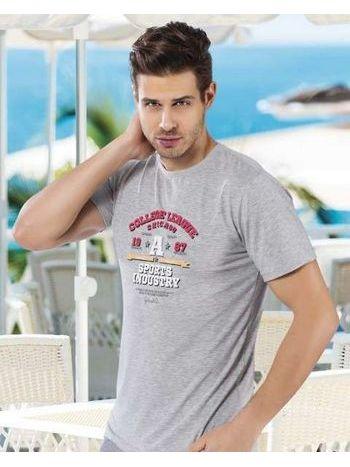 Erkek T-Shirt HMD 901
