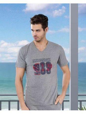 Erkek T-Shirt HMD 905